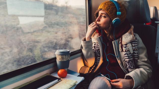 É assim que se deve ouvir música segundo a OMS