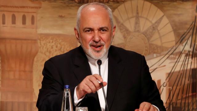 """Estados Unidos """"arrepender-se-ão das sanções ao Irão"""""""