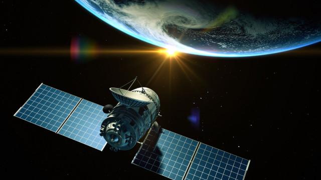 Agência espacial europeia lança amanhã o último satélite meteorológico