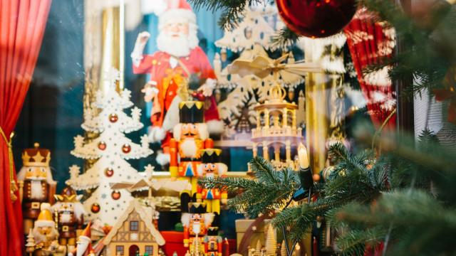 Guarda é 'Cidade Natal' entre os dias 1 e 25 de dezembro