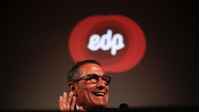 """EDP tem """"muito dinheiro"""" para investir """"se as ideias forem boas"""""""