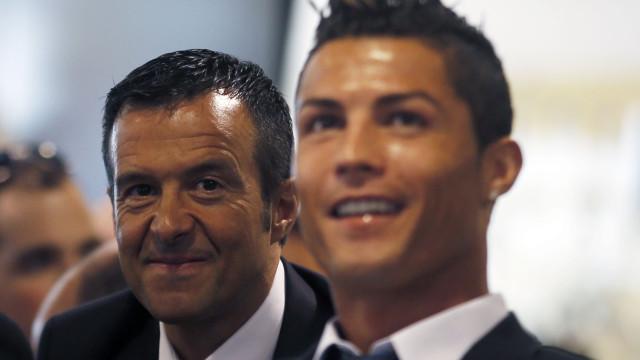 """""""Acredito que Ronaldo ganhe as duas próximas Bolas de Ouro"""""""
