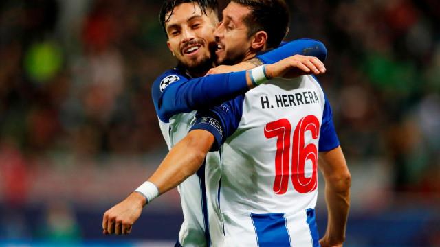 Atlético de Madrid pensa em Alex Telles para o lugar de Filipe Luís