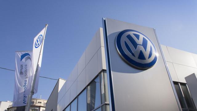 Volkswagen contratará 300 pessoas para novo centro de inovação em Lisboa