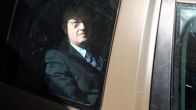 Ex-diretor da Polícia Judiciária Militar recorre de prisão preventiva
