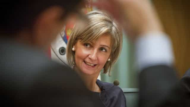 Ministra da Saúde explica lei de bases a deputados do PS na quinta-feira