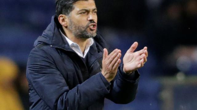 """Roma? Eu continuo a dizer sempre força Lazio..."""