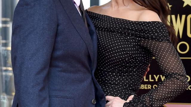 "Assédio: Acusações a Michael Douglas deixaram Zeta-Jones ""devastada"""