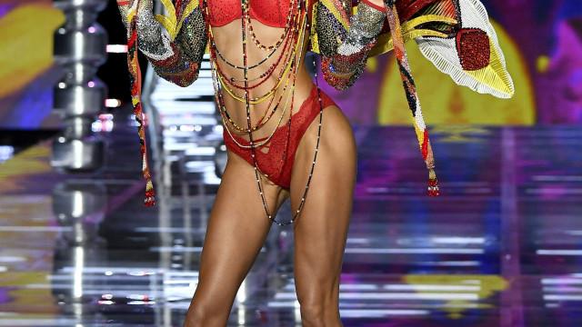 Seis dicas de bem-estar seguidas por várias modelos Victoria's Secret
