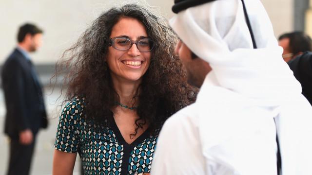 """Falta de liberdade de expressão é """"muito grave no mundo árabe"""""""