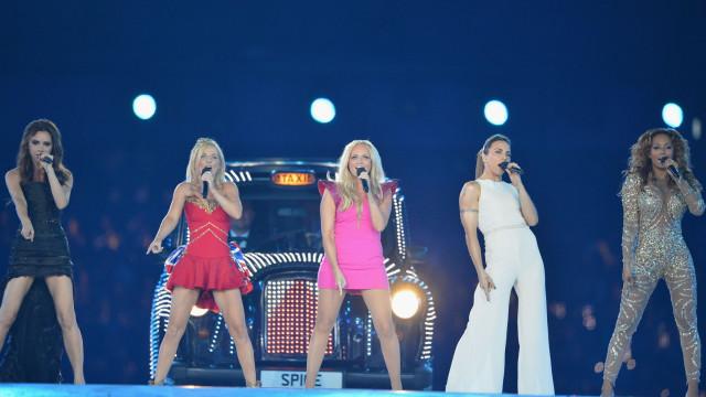 Afinal, Victoria Beckham vai-se juntar às Spice Girls