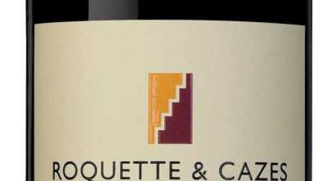 Roquette & Cazes. Duas famílias, um vinho