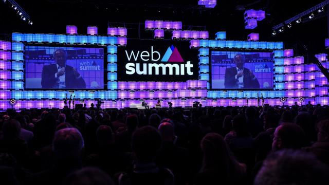 Web Summit: Duas mil garrafas reutilizáveis distribuídas em dois minutos