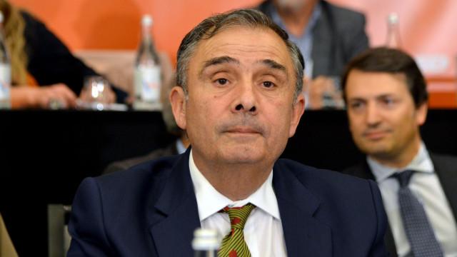 PGR analisa alegadas falsas presenças de José Silvano no Parlamento