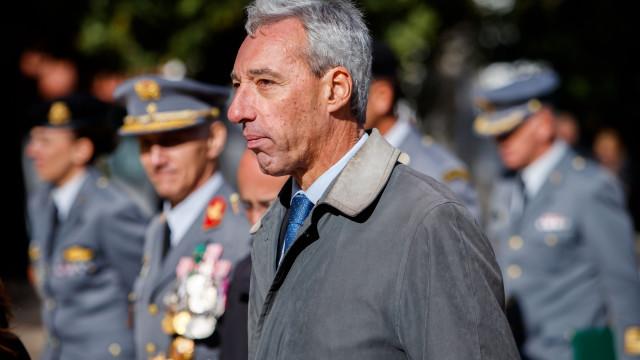 """Na sua estreia na NATO, Gomes Cravinho garante """"continuidade plena"""""""