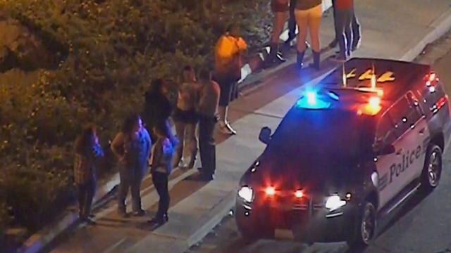 Tiroteio em bar na Califórnia fez 11 feridos. Atirador está morto