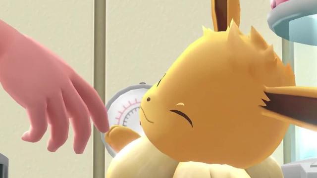 Nintendo está a preparar um Tamagotchi de Pokémon?