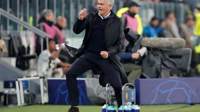 """Jornalista espanhol arrasa Mourinho: """"É um ser desprezível"""""""