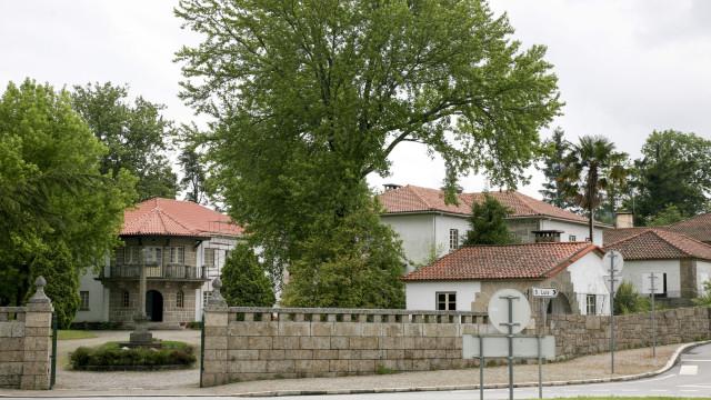 Segurança Social encerrou instalações da Casa do Gaiato em Paredes