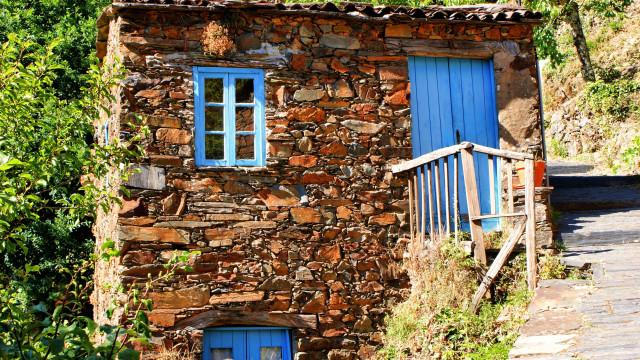 Aldeias do Xisto na plataforma Visit Portugal'