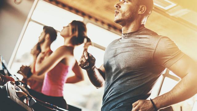 Homens obcecados com o ginásio mais predispostos a contraírem esta doença
