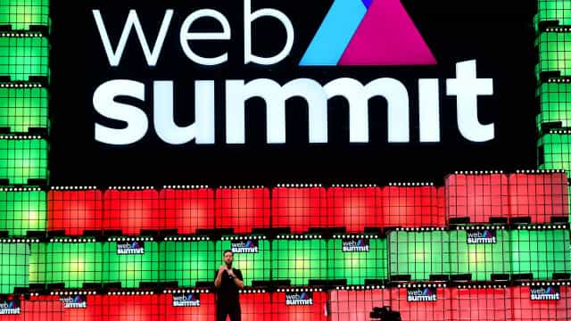 Compras e levantamentos dispararam 20,5% à boleia da Web Summit