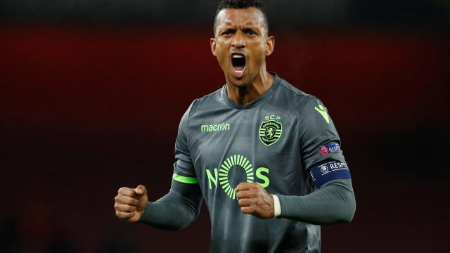 Sporting 'recebe' reforços de luxo para vender obrigações