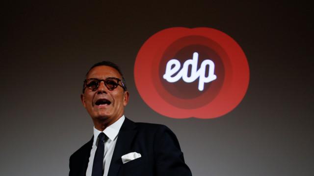 EDP deverá fechar 2018 com lucro entre 500 e 600 milhões