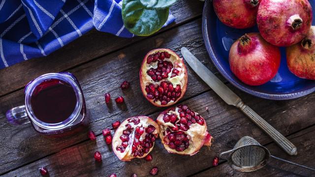 O inverno não é desculpa. As melhores frutas para ter saúde todo o ano