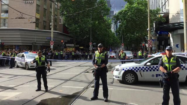 Irmão de atacante de Melbourne tinha planeado outro ataque um ano antes