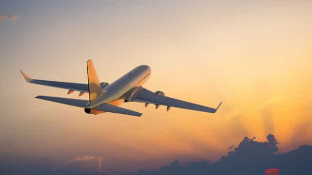 Por mais medo que tenha, evite tomar calmantes antes de andar de avião