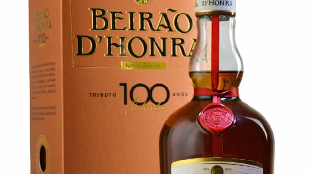 Quentes, boas e acompanhadas por um Beirão D'Honra