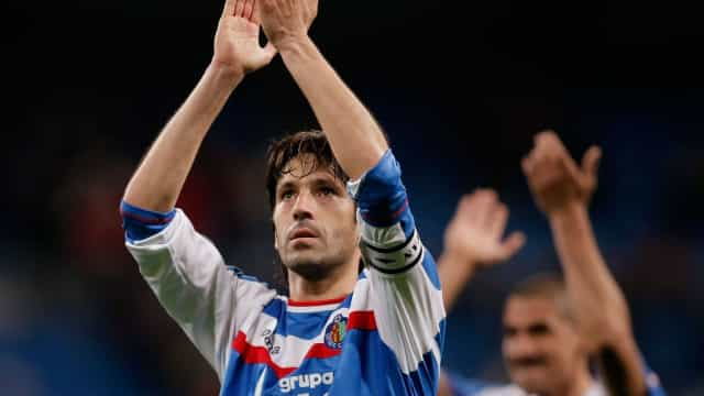 Ex-jogador espanhol prepara-se para adquirir a maioria da SAD do Tondela
