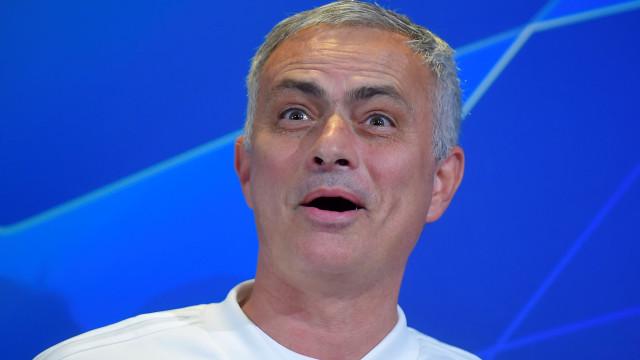 """""""Mourinho é impossível quando perde e impossível quando vence"""""""