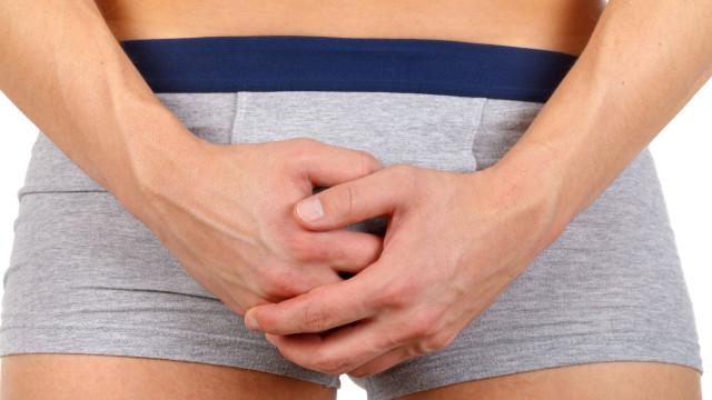 Cancro da próstata: Este é o primeiro sinal de aviso a ter em atenção
