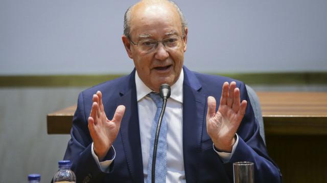 """Pinto da Costa recorda: """"Festejei aqui um campeonato"""""""