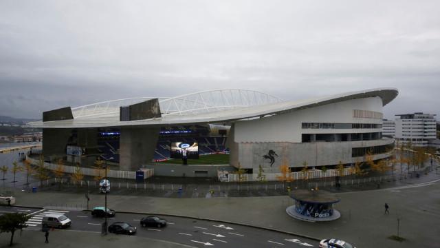 FC Porto-Sp. Braga: Já há onzes oficiais