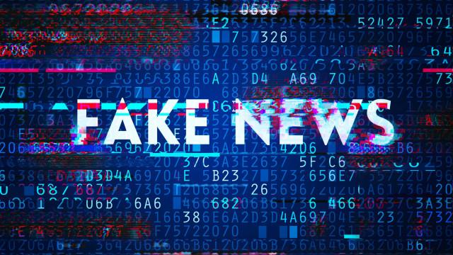 Fake news preocupam portugueses, indica relatório
