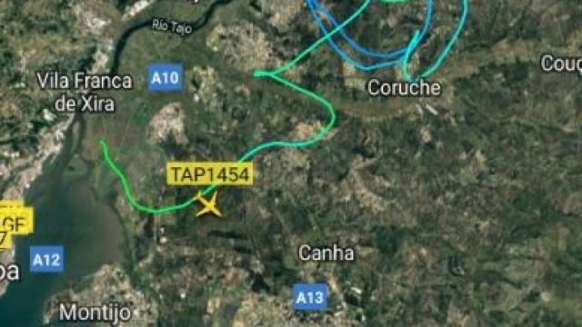 """Avião da Air Astana esteve """"fora de controlo em vários momentos"""""""