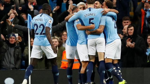 Revolução à vista na Premier League: Brexit pode tramar 13 clubes
