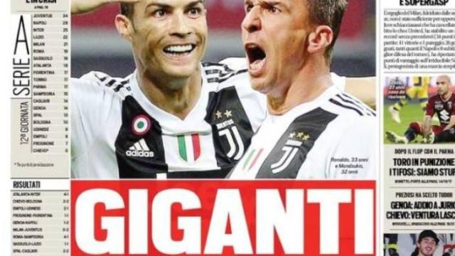 Lá fora: Mourinho e Ronaldo em dois pólos (completamente) opostos