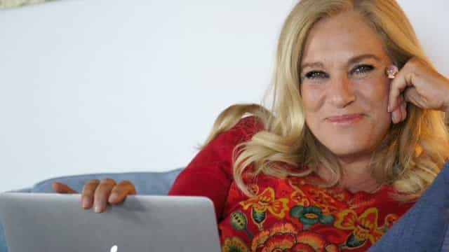 Teresa Guilherme recorda 'Floribella'. Já lá vão 12 anos