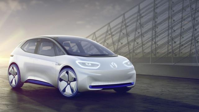 Quer um elétrico a menos de 20 mil euros? Fique atento à Volkswagen