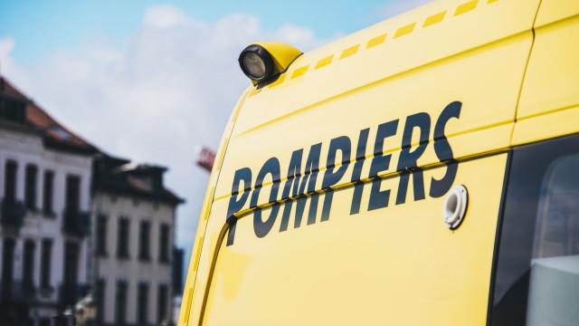 Bélgica: Trabalhadores portugueses feridos em acidente com miniautocarro
