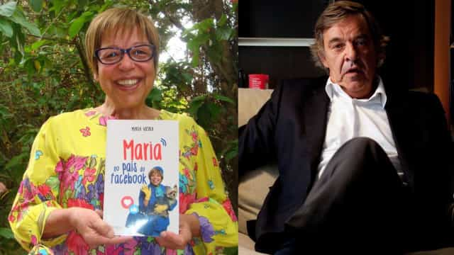 """Maria Vieira critica Miguel Sousa Tavares: """"Idiota encartado"""""""