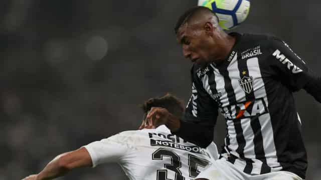 """Apontado ao Benfica, Emerson admite: """"É muito gratificante"""""""