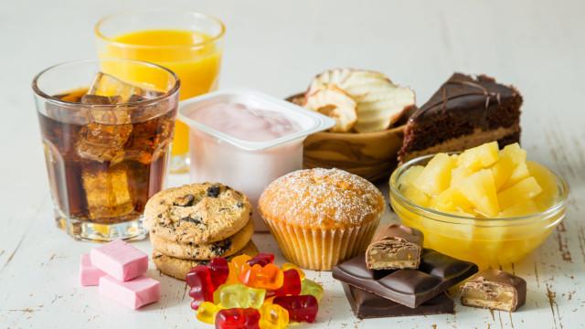 Desafio: Um dia inteiro sem açúcar. Acha que consegue?