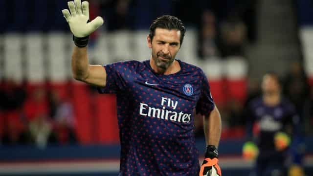 Buffon insatisfeito em Paris? Verratti dá uma certeza sobre o italiano