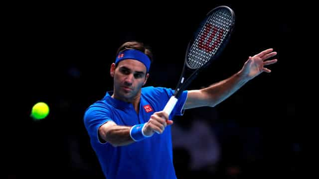 Roger Federer no Estoril Open? Convite feito e de uma forma bem original
