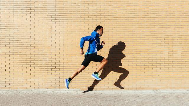 Quer corra sozinho ou acompanhado, estes são os essenciais para o frio